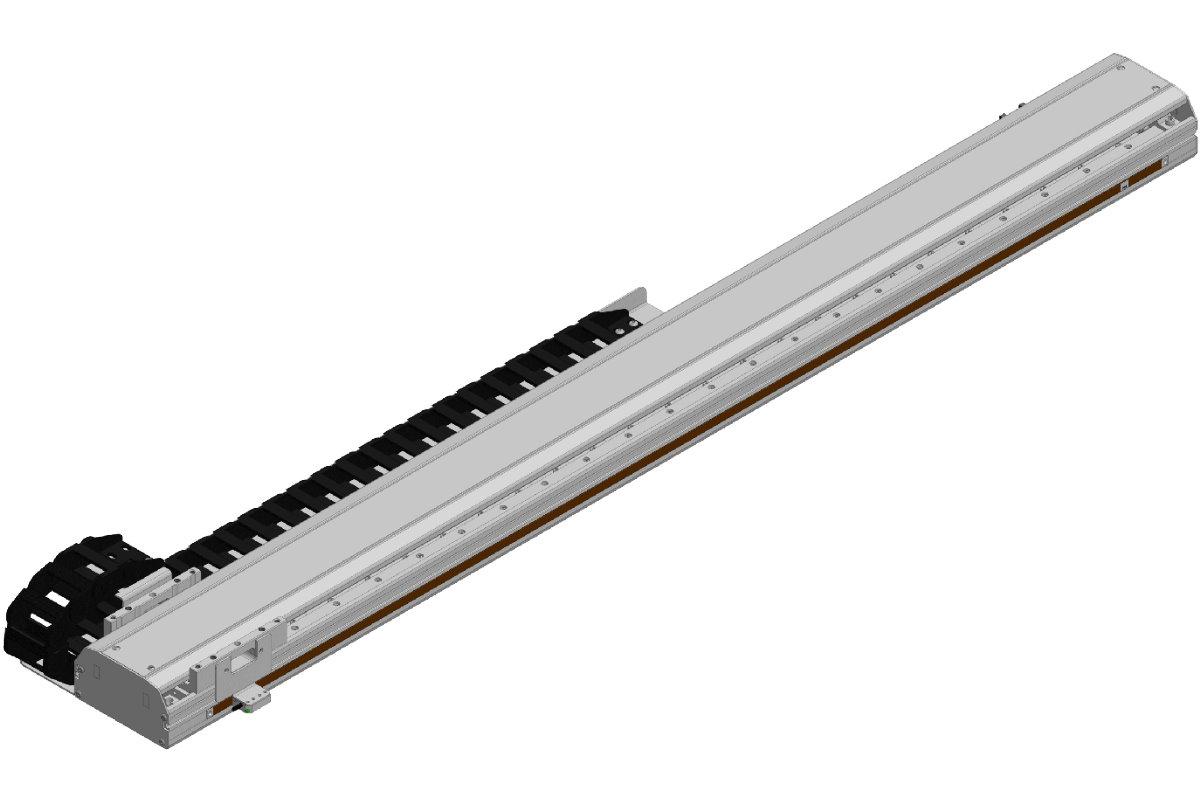ETLS14 Linear Motor Actuator