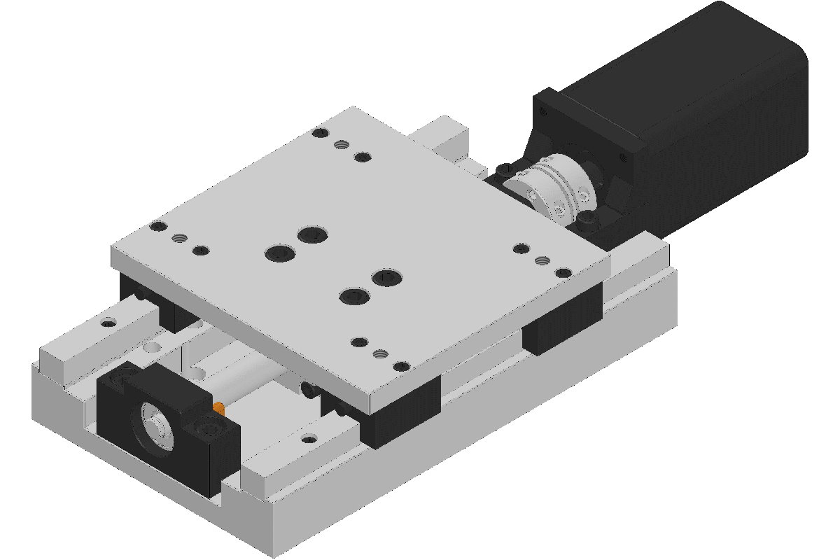 SX15 Ball Screw Actuator